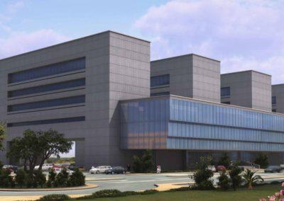 JFK Institution. Universidad. Bluerain Holding