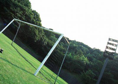 JFK Institution. Futbol. Bluerain Holding